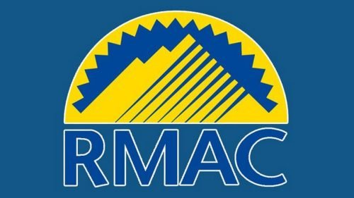 Logo Rocky Mountain Athletic Conference