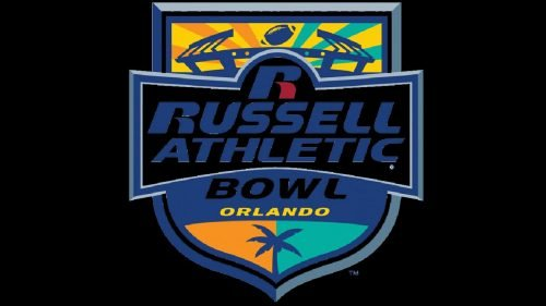 Logo Russell Athletic Bowl