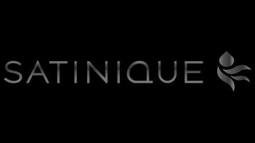 Logo Satinique