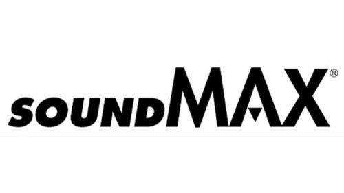 Logo SoundMAX