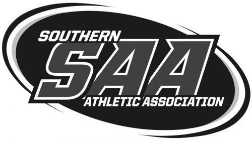 Logo Southern Athletic Association