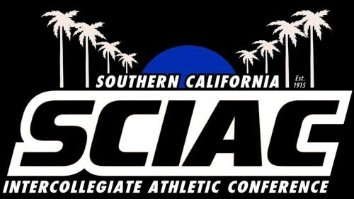Logo Southern California Intercollegiate Athletic Conference
