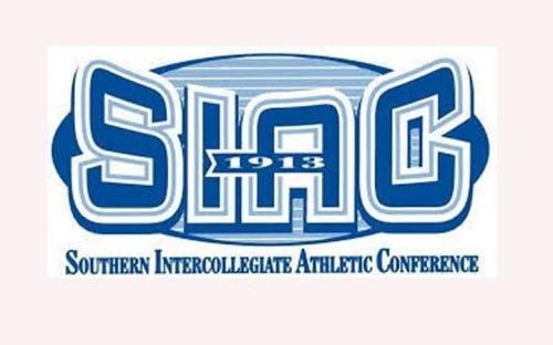 Logo Southern Intercollegiate Athletic Conference
