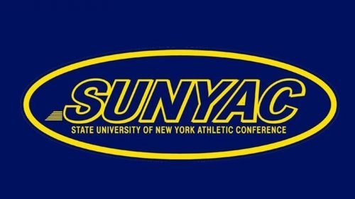 Logo State University of New York Athletic Conference