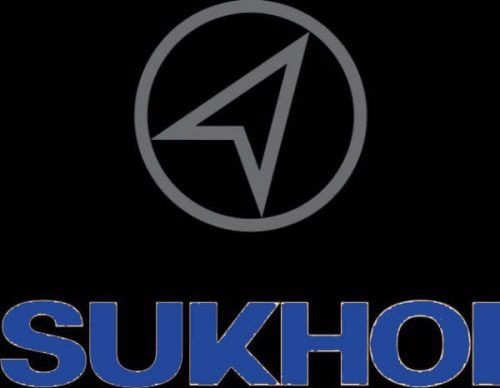 Logo Sukhoi