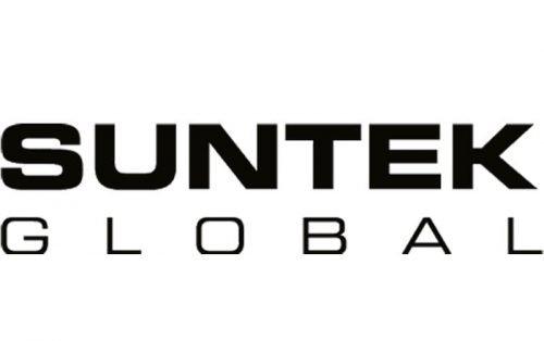 Logo Suntek