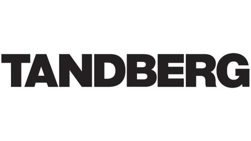 Logo Tandberg
