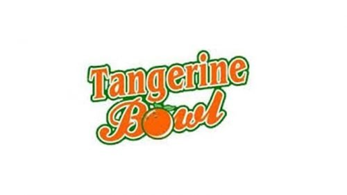 Logo Tangerine Bowl