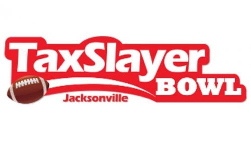 Logo TaxSlayer Gator Bowl