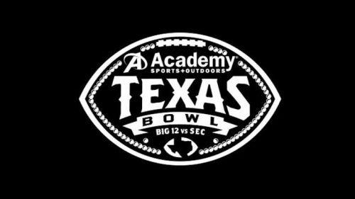 Logo Texas Bowl