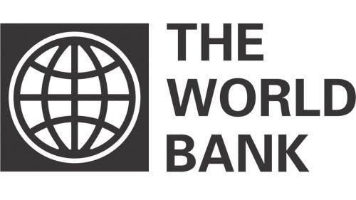Logo The World Bank