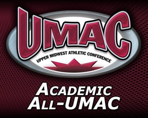 Logo Upper Midwest Athletic Conference