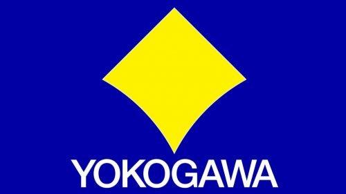 Logo Yokogawa