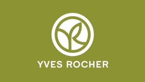 Logo Yves Rocher