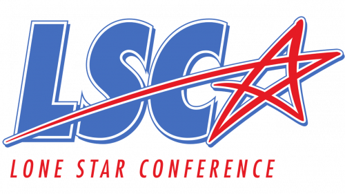 Lone Star Conference Logo