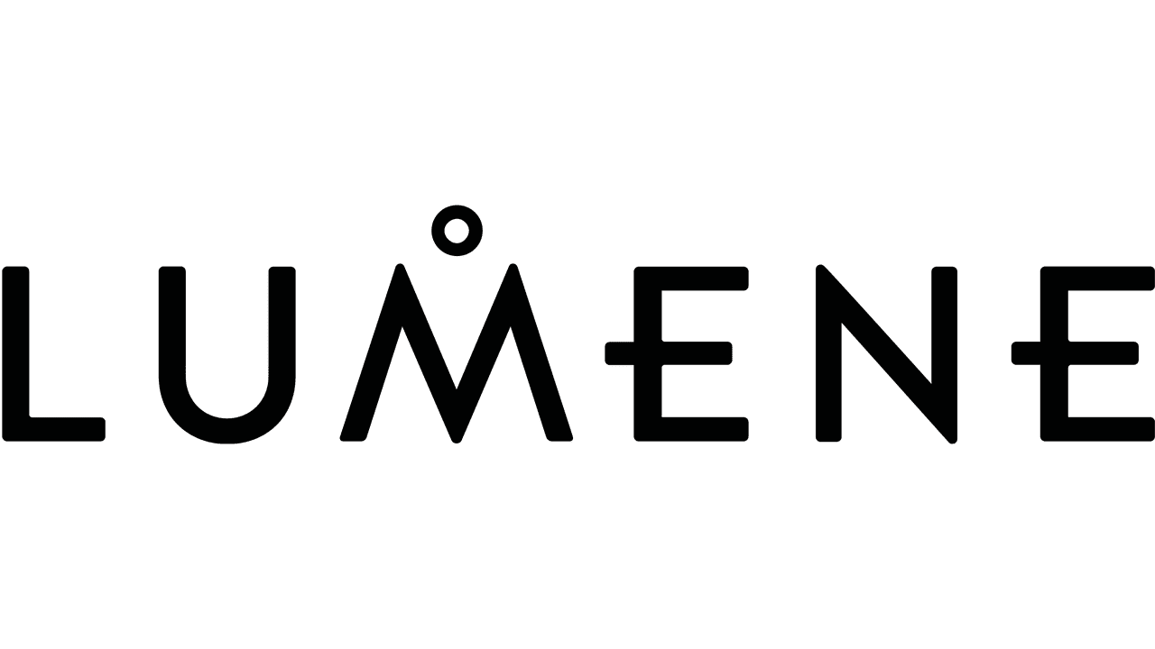 Lumene Logo   evolution history and meaning, PNG