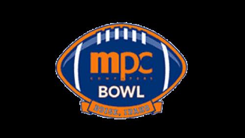 MPC Computers Bowl Logo