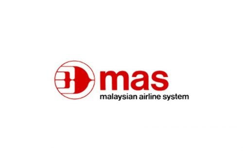 Malaysia Airlines Logo 1972