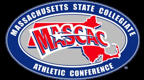 Massachusetts State Collegiate Athletic Conference Logo