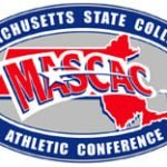 Massachusetts State Collegiate Athletic Conference Logo