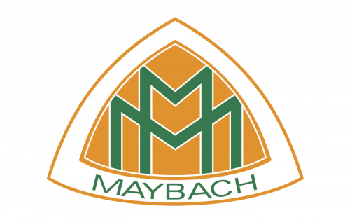 Maybach Logo-1909