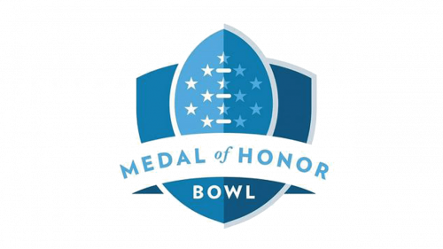 Medal of Honor Bowl Logo