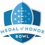 Medal of Honor Bowl Logo