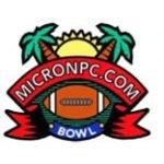 MicronPC.com Bowl Logo