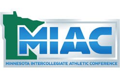 Minnesota Intercollegiate Athletic Conference Logo