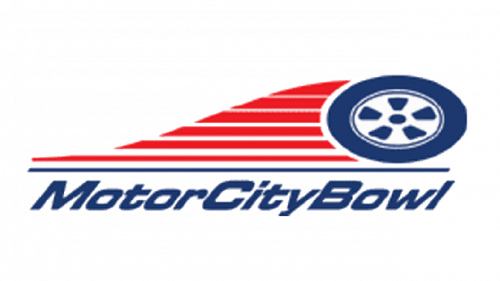 Motor City Bowl Logo