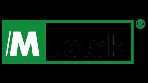 Mustek Logo