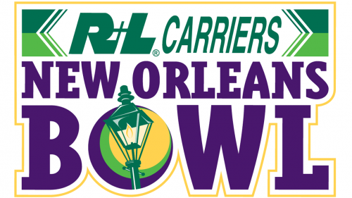 New Orleans Bowl Logo