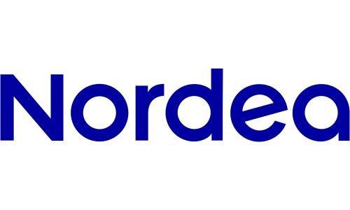 Nordea Bank logo