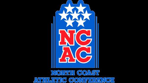 North Coast Athletic Conference Logo