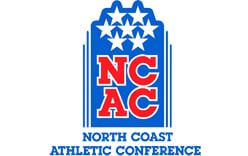 North Coast Athletic Conference Logo