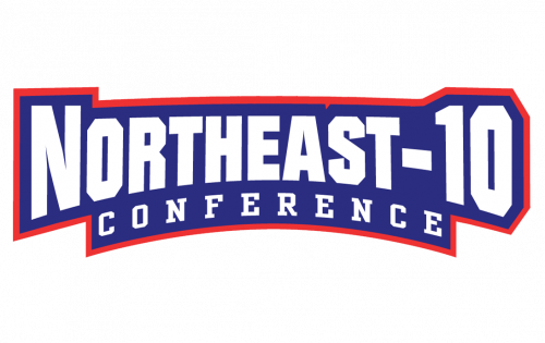 Northeast-10 Conference Logo-2002