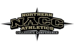 Northern Athletics Collegiate Conference Logo