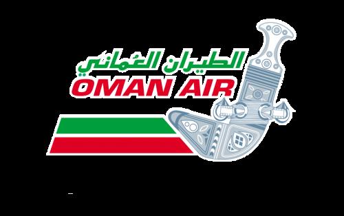 Oman Air Logo-old