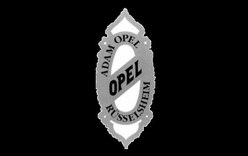 Opel Logo-1889-1893
