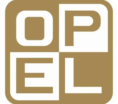 Opel Logo 1928