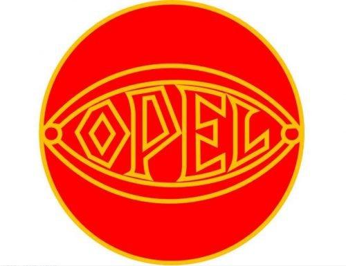 Opel Logo 19282