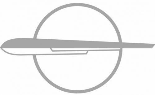 Opel Logo 1947