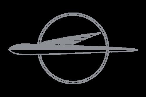 Opel Logo 1951