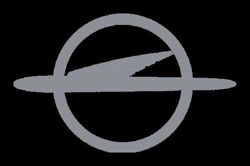 Opel Logo 1953