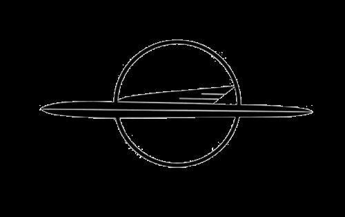 Opel Logo-1956-1957