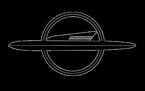 Opel Logo-1956badge