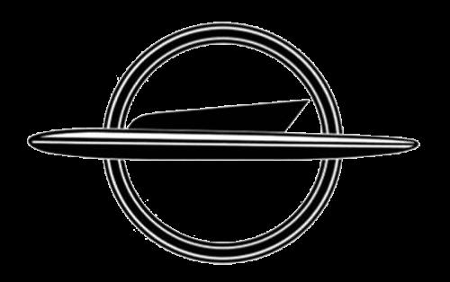 Opel Logo-1957-1959