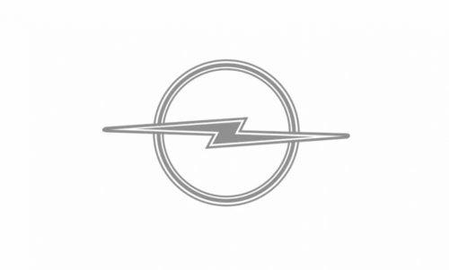Opel Logo 1964