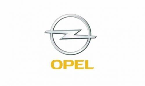 Opel Logo 2002