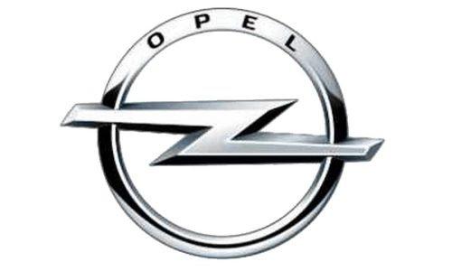 Opel Logo 2009